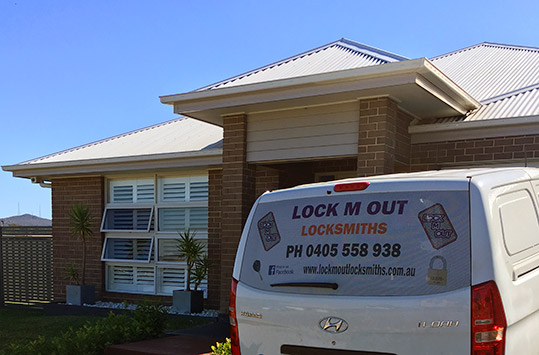 24 hour emergency locksmith newcastle
