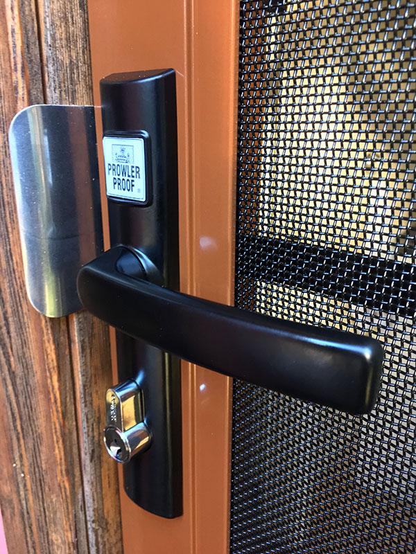 Forcefield Security Screen Doors Amp Window Screens