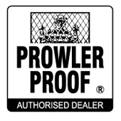 prowler proof logo